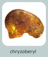 chryzoberyl